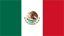 Mexico Flag Medium