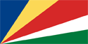 Seychelles Flag Medium
