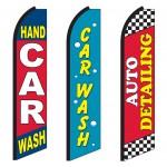 Car Wash & Detailing