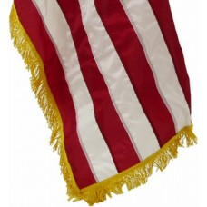 Nylon American Flag Indoor
