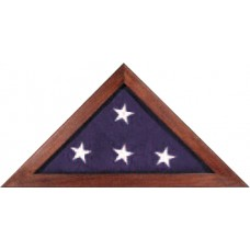 Commemorative Flag Case for Interment Flag