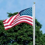 Residential Flagpoles