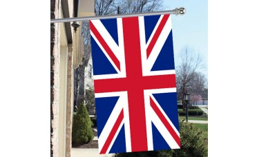Build Your Own Outdoor International Flag Set