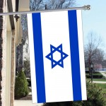 Outdoor Religious Flag Sets