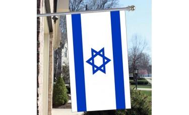 Build Your Own Outdoor Religious Flag Set