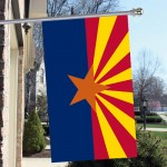 Outdoor State Flag Sets