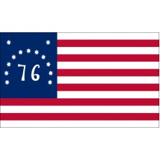 Bennington Flag Outdoor Nylon
