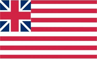 Grand Union Flag Outdoor Nylon