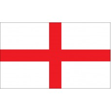 St. George's Cross Flag Outdoor Nylon