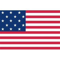 Star Spangled Banner Flag Outdoor Nylon