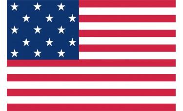 Star Spangled Banner Flag Outdoor Nylon