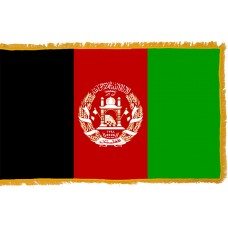 Afghanistan Flag Indoor Nylon