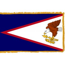 American Samoa Flag Indoor Nylon