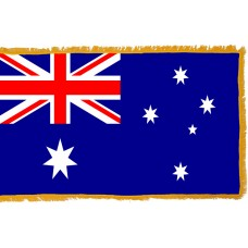 Australia Flag Indoor Nylon