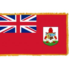 Bermuda Flag Indoor Nylon