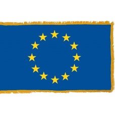 European Union Flag Indoor Nylon
