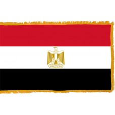 Egypt Flag Indoor Nylon