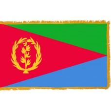 Eritrea Flag Indoor Nylon