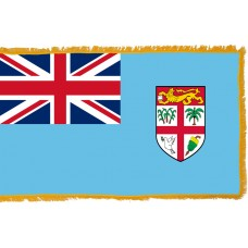 Fiji Flag Indoor Nylon