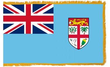 Fiji Flag Indoor Nylon
