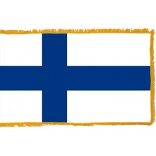 Finland Flag Indoor Nylon