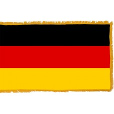 Germany Flag Indoor Nylon