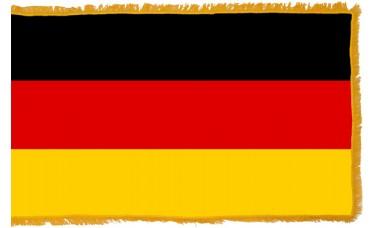 Germany Flag Indoor Nylon