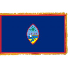 Guam Flag Indoor Nylon