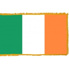 Ireland Flag Indoor Nylon