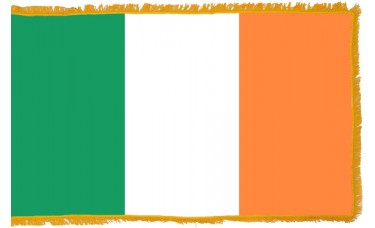 Ireland Flag Indoor Nylon