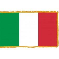 Italy Flag Indoor Nylon