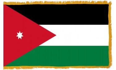 Jordan Flag Indoor Nylon