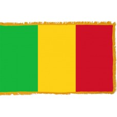 Mali Flag Indoor Nylon