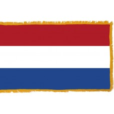 Netherlands Flag Indoor Nylon