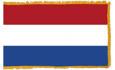 Netherlands Flag Indoor Nylon