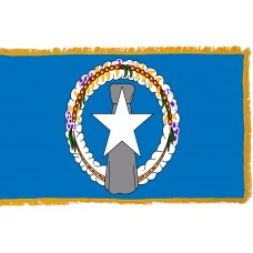 Northern Marianas Islands Flag Indoor Nylon