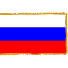 Russia Flag Indoor Nylon