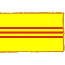 South Vietnam Flag Indoor Nylon