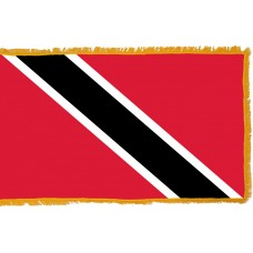 Trinidad & Tobago Flag Indoor Nylon
