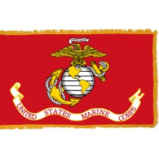 Marine Corps Flag Indoor Nylon