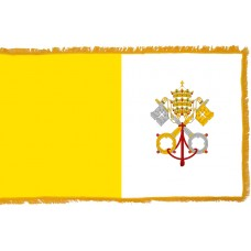 Papal Flag Indoor Nylon