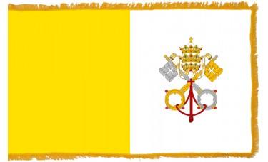 Papal Flag Indoor Nylon