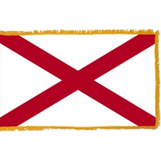Alabama Flag Indoor Nylon