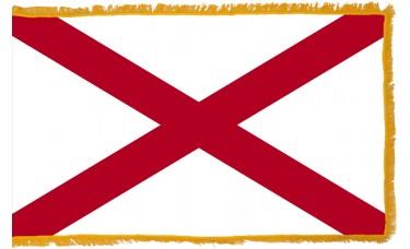 Alabama Flag Indoor Nylon