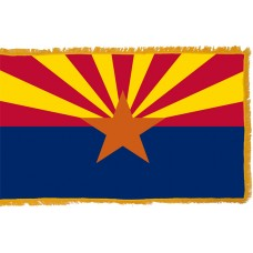 Arizona Flag Indoor Nylon