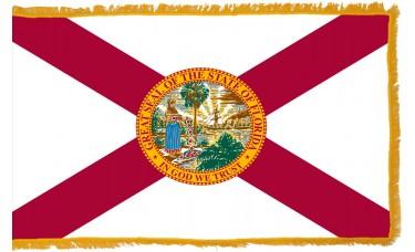Florida Flag Indoor Nylon