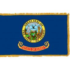 Idaho Flag Indoor Nylon