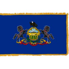 Pennsylvania Flag Indoor Nylon