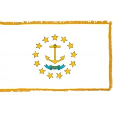 Rhode Island Flag Indoor Nylon