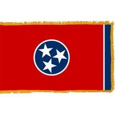 Tennessee Flag Indoor Nylon